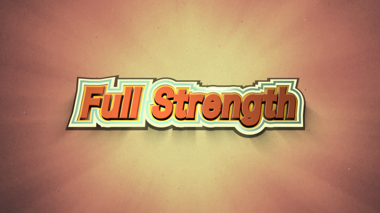 FullStrength